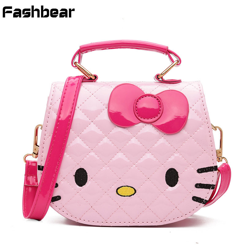 Wholesale Young Girls Bag Crossbody Bags For Baby Girls Pick PU Children Shoulder Bag Fashion Small Kids Princess Handbag 791911 2017 summer designers mini cute bag children kids handbag girls shoulder bag cartoon messenger bags purses long strap wholesale