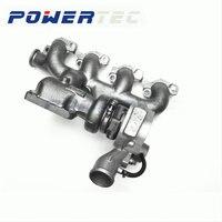 Turbo charger for Ford Transit V 2.4 TDCi Engine:Motor: PUMA125 HP 2000 full turbocharger 49135 06037 49135 06035 YS1Q6K682BF