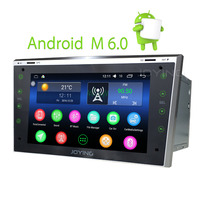 JOYING 2GB 32GB Car Multimedia Player For Opel Android 5 1 1 Intel Quad Core Car