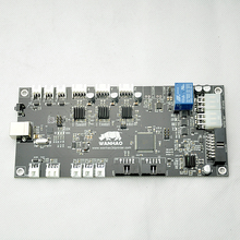 D6 Motherboard, Main board