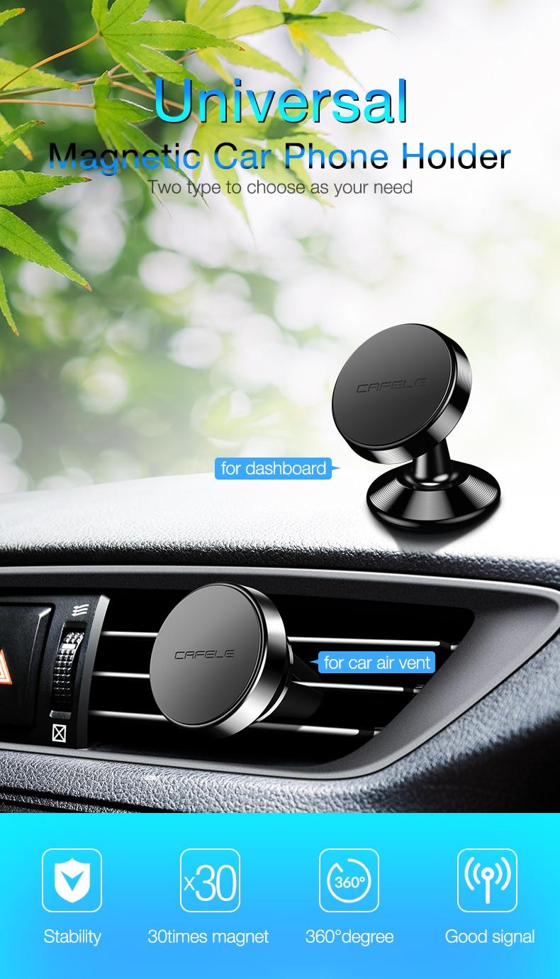 magnetic car phone holder  (1)