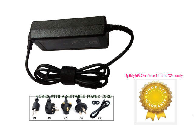US $36 99 |UpBright NEW AC / DC Adapter For Sony BRAVIA KDL 48W605B KDL  40W605B LCD LED TV Switching Power Supply Cord Cable PS Charger PSU-in  AC/DC