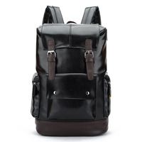 New Arrivals Men Backpack For School Bag College Laptop Backpack Large Capacity Casual Style Travel Bag