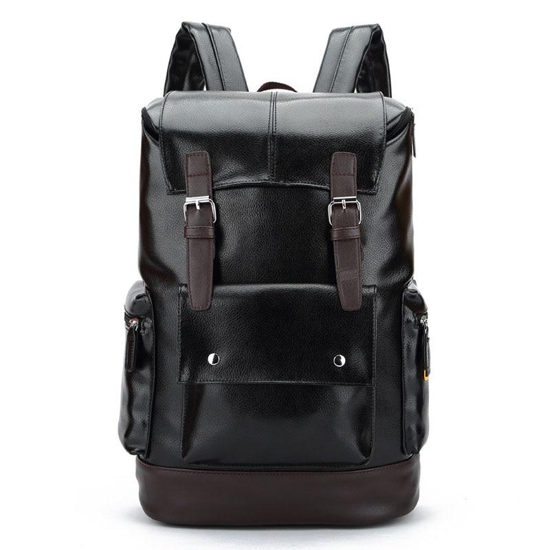 New Backpack Men Backpacks For School Bag Large Capacity Business Laptop Bags