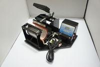 новый цифровой дисплей давления жары перехода сублимации машина для чашки кофе кружка 350 вт 110 в/220 в
