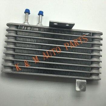Brand new top chuyển tự động oil cooler bánh răng truyền hộp tản nhiệt cho mitsubishi lancer ex asx outlander sport 2920a103