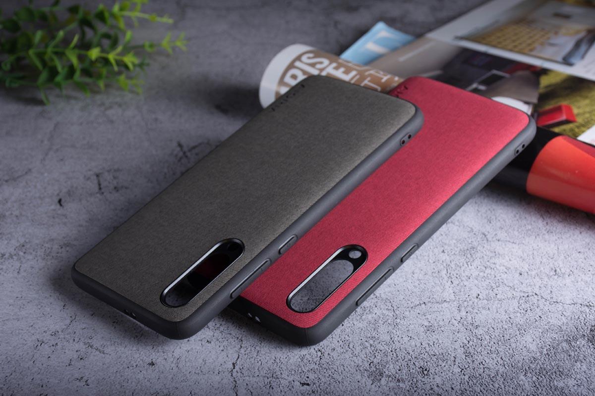 HTB1bVXRX.GF3KVjSZFvq6z nXXaW Textile Case for Xiaomi mi9 se mi 8 Lite mi 9 cc9e A1 A2 Lite A3 covers for Redmi Note 5 7 mi play note 3 6 6A mix 3 2S mi5c
