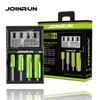 Joinrun 18650 18500 Battery Charger For Li Ion Ni MH Ni CD 10440 14500 16340 26650