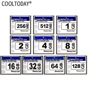 Real Capacity Memory Card 256M