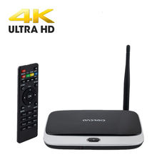 EASYTONE CS918 Android TV Box RK3229 2GB/8GB 2GB/16GB 2GB/32GB 4K Quad Core Android 5.1 Ultra HD TV Smartbox