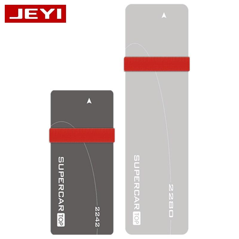 JEYI SuperCar M.2 NVME SSD Aluminium TYPEC3.1 Mobile SSD Box Optibay Case TYPE C3.1 JMS583 M2 USB3.1 M.2 PCIE SSD U.2 PCI-E SATA