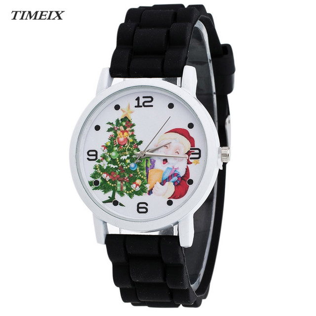 children watch 2017 hot christmas gifts fashion watch silicone strap wrist watch for kids high quality