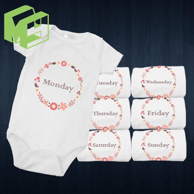 Desain Asli Nama Bayi Onesie Sleepsuit Bayi Hadiah 100 Katun
