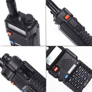 Image 4 - 2020 Baofeng DM 5R artı DMR Tier I ve II radyo Walkie Talkie dijital ve analog modlu DMR tekrarlayıcı fonksiyonu uyumlu moto ile
