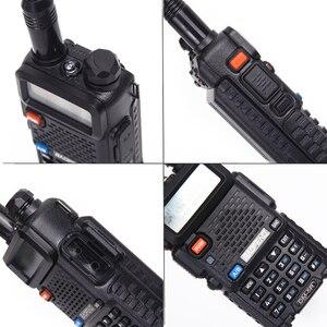 Image 4 - 2020 DM 5R Baofeng PLUS DMR Tier I I II Radio Walkie Talkie tryb cyfrowy I analogowy funkcja wzmacniacza DMR kompatybilna z Moto