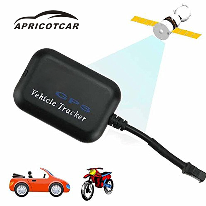 Foreign car GPS locator new miniature hidden GPS positioning tracker mini easy anti-theft alarm motorcycle multi-function device