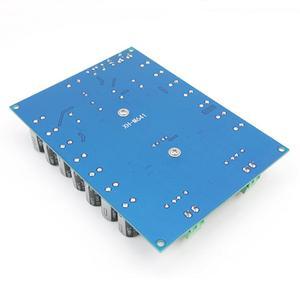 Image 5 - XH M641 TPA3116D2 DC12V 24V 150W X 2 Audio Digita High Power 2 Kanalen Auto Versterker Met Boost Board g2 010