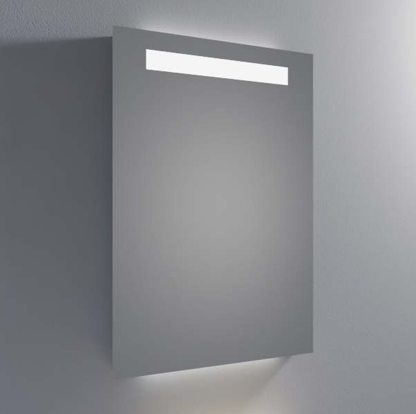 New Mirror Defogger And Bathroom Demister Anti Fog For Fogless With Led Light