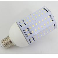 Bombilla super helle 60 W E27 dimmer led lampe high power 110 v 220 v dimmbar mais lichter 5730 144 leds energiesparlampe|LED-Birnen & Röhren|   -