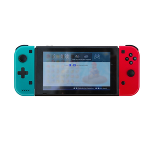 Image 3 - Extendable Wireless Remote Controller for Switch Controller Gaming Gamepad Joypad for Nintendo Switch Console
