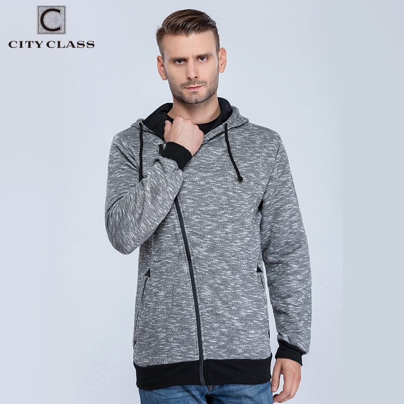 City and colour hoodie