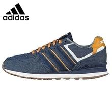 Original Adidas NEO Men's Low top Running Shoes Sneakers