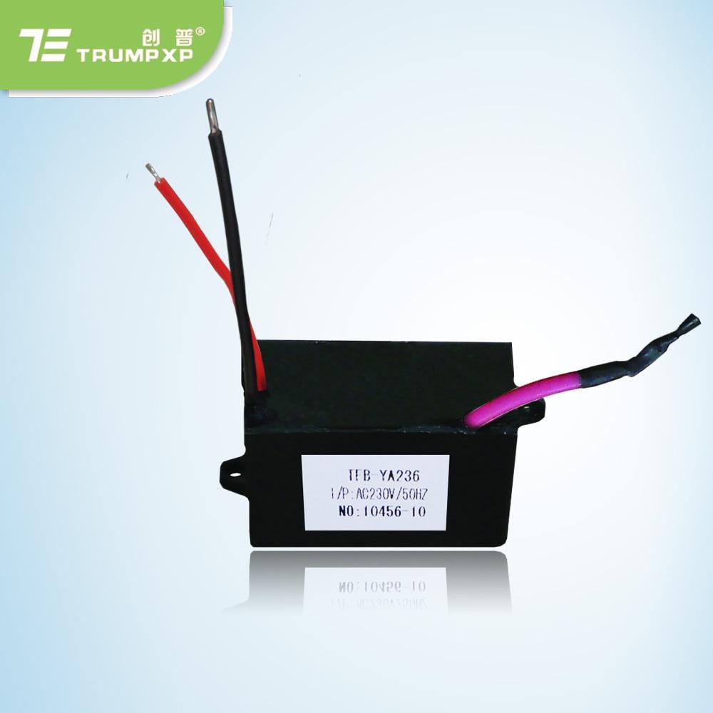 1 шт. Trumpxp TFB-Y36 ионизатор для использования кондиционера \ воздушный охладитель ионная часть домашний Кондиционер часть очиститель воздуха