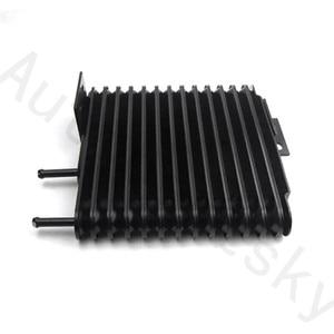 Image 4 - 2920A128 Transmission Gear Box Oil Coolor Radiator 2920 A128 For Mitsubishi Outlander 6B31 3.0L OEM New