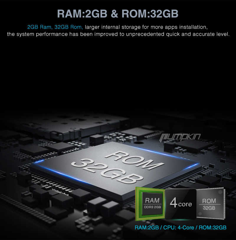 Pumpkin2 Din Android 7.1 Car DVD Player สำหรับ Ford Mondeo/Focus Quad - core 2G RAM 32G ROM GPS นำทาง FM Rds วิทยุ OBD2 Headunit