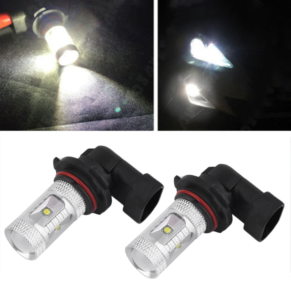 1pc High Power 30W Super White 9006 HB4 LED Fog/Driving Daytime Running Lights auto Lamp Vehicles Signal Tail parking hb4 1pcs h1 led good 80w white car fog lights daytime running bulb auto lamp vehicles h1 led high power parking car light source