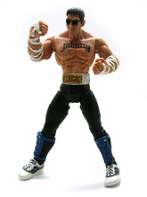 Cage Figure Buy Cheap