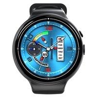 Diggro I4 AIR 3g смарт часы телефон с камера сердечного ритма мониторы Шагомер фитнес трекер Смарт часы GPS Wi Fi HD спортивные