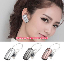 Portable Mini Bluetooth Earphone Bluetooth Earbud Mobile Phone Handfree Bluetoot