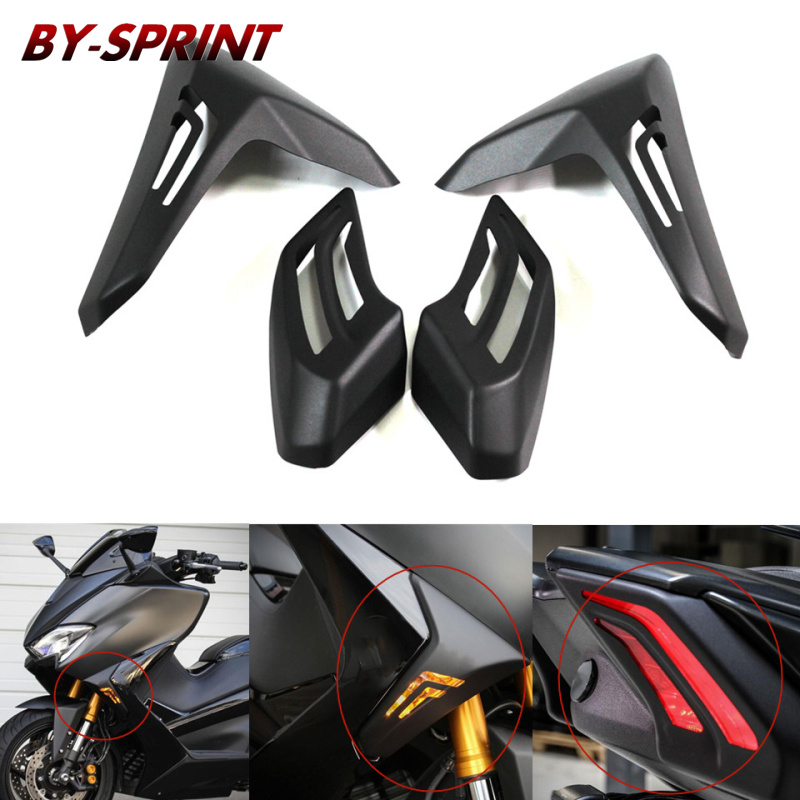 Motorcycle For Yamaha TMAX 530 T MAX530 tmax530 2017 2019 ABS Front Rear Turn Signal Tail