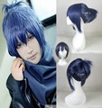 High temperature wire wig Cosplay anime four years after NO.6 future urban Nizi Mi