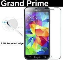 цена на 9H Hardness Tempered Glass Film sFor Samsung Galaxy Grand Prime SM-G530H G530F G530FZ G530M / SM-G531H G531F Screen Protector