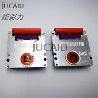 Jucaili gute preis Xaar 128 Druckkopf 128 40 W/80L/80 W Drucker kopf verwendung für Gongzheng wit-farbe Zhongye drucker