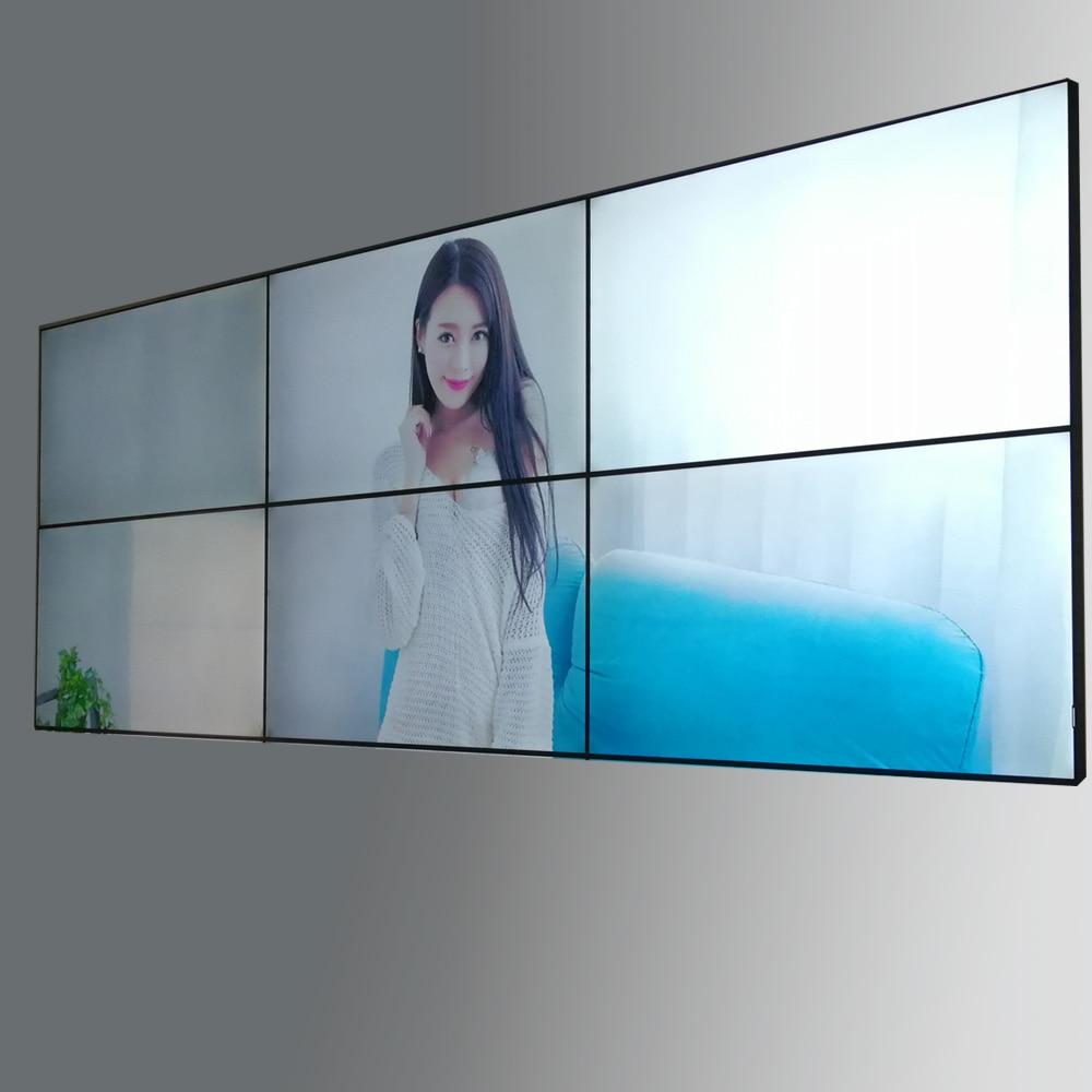 2x3 video wall controller for 2x3 tv video wall display hdmi dvi vga usb input hdmi output