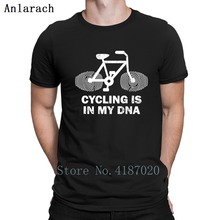Cycling Dna Lifestyles Gift Gift Idea T-
