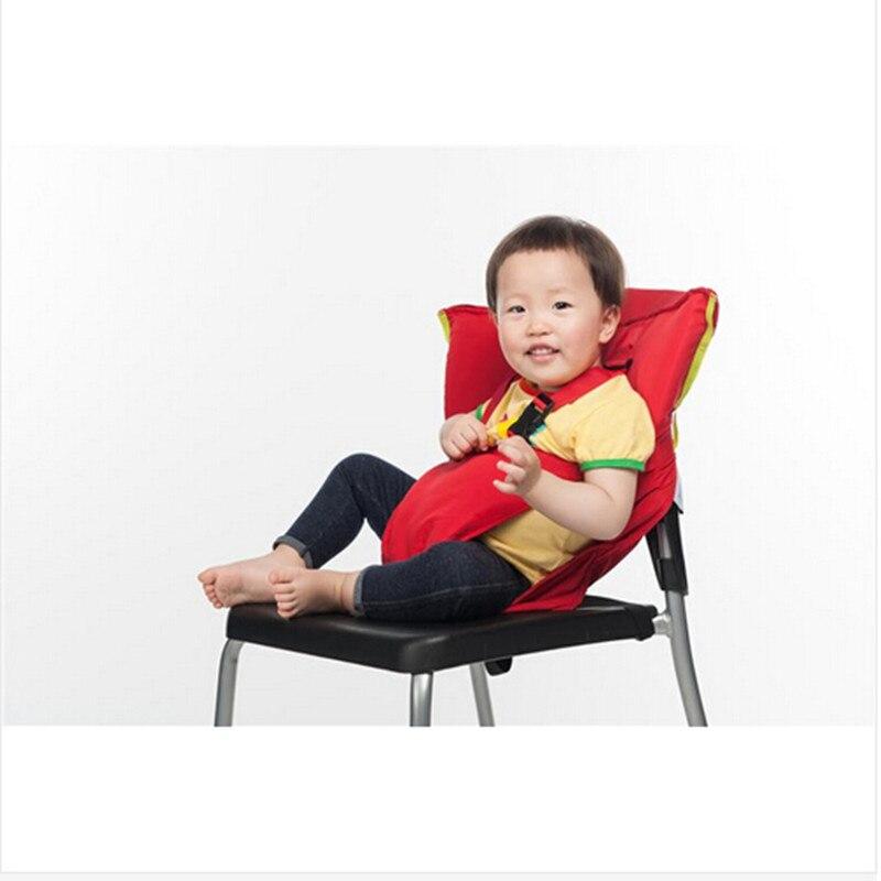 Портативне дитяче крісло для - Дитячі меблі - фото 3