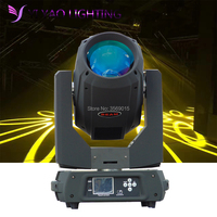 bright dream sharpy 17r 350W beam moving head light with touch screen|Stage Lighting Effect| |  -