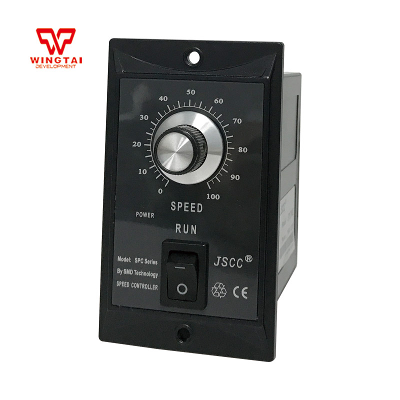 SPC series panel governor JSCC speed controller цена