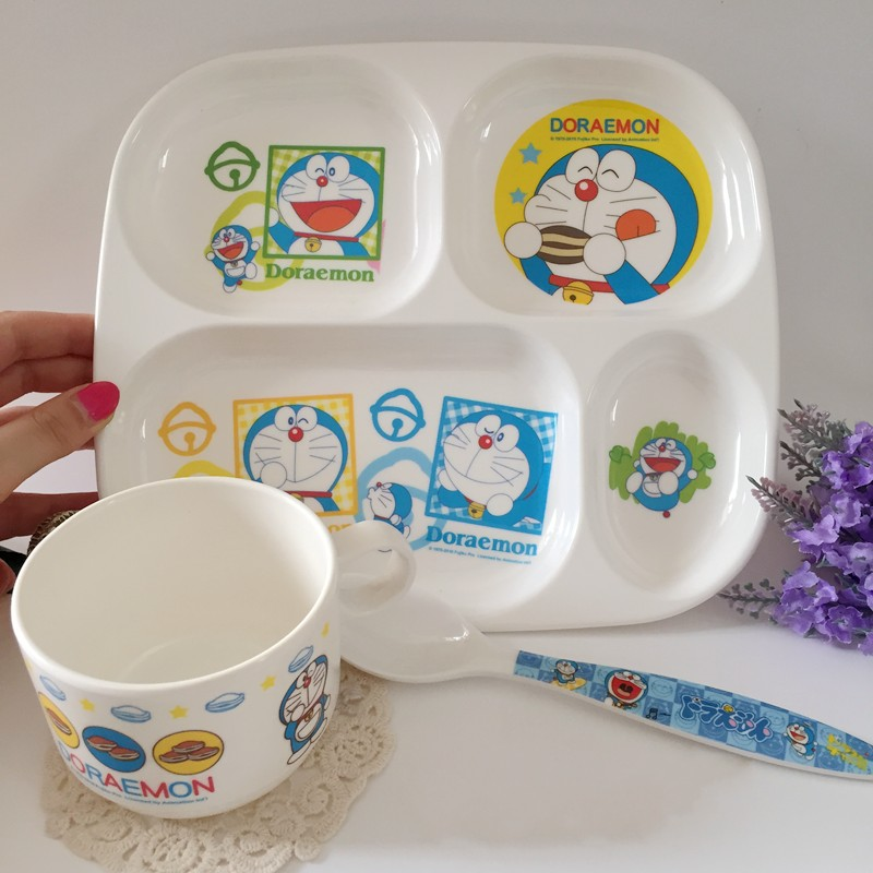 New Fashion Design Cartoon Pattern Safety Melamine Baby Feeding Dinner Bowl Childrenu0027s Fruit Food Plate Childrenu0027s tableware-in Dishes from Mother u0026 Kids on ... & New Fashion Design Cartoon Pattern Safety Melamine Baby Feeding ...