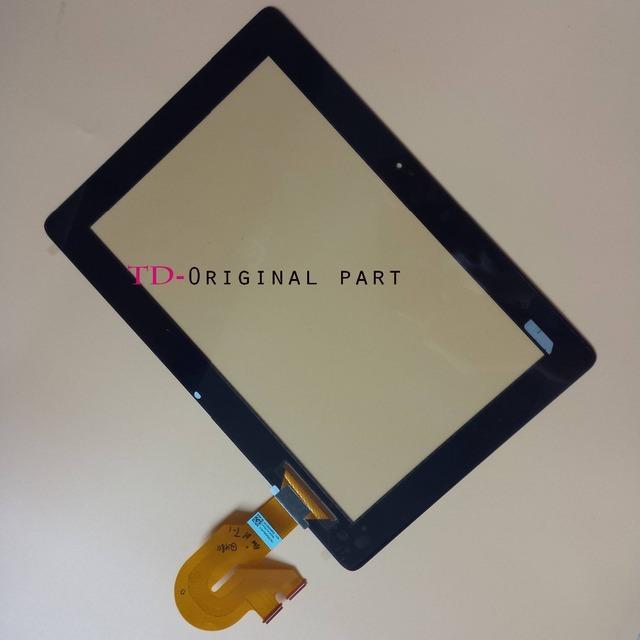 Para asus transformer pad k00c tf701t tf701 5449n tablet pc de pantalla táctil digitalizador parte + herramientas