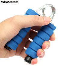 1pcs font b Fitness b font Grip Hand Grippers Strength Heavy Grips Hand Expander Wrist Arm