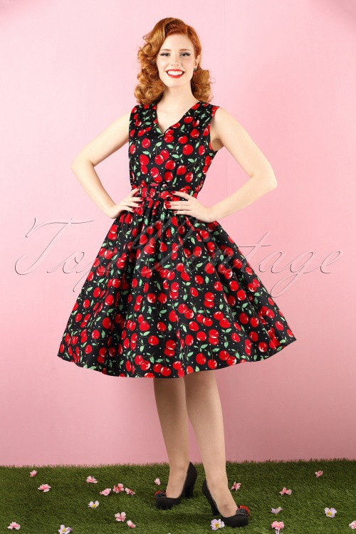 Online Get Cheap Plus Size Vintage Inspired Dresses -Aliexpress ...