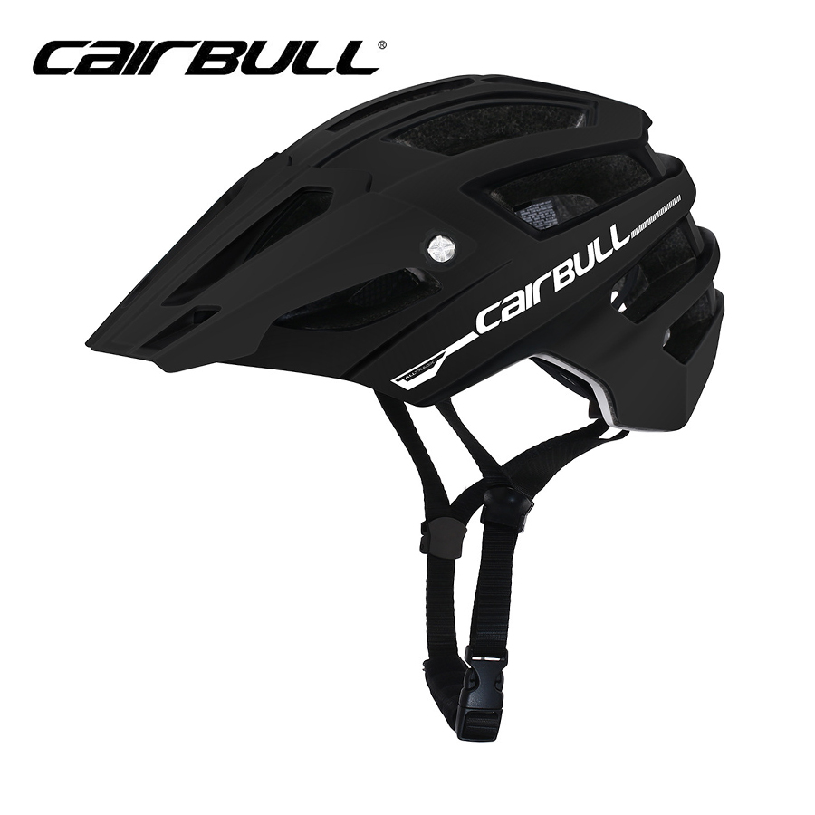 Bicycle Accessories Back To Search Resultssports & Entertainment Lower Price with Cairbull All-track Mtb Bicycle Helmet For Men/women Off-road Trail Am Xc Mountain Bike Helmet In-mold Safety Cycling Helmets Choice Materials