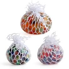Anti-Stress Grape Shaped Toys