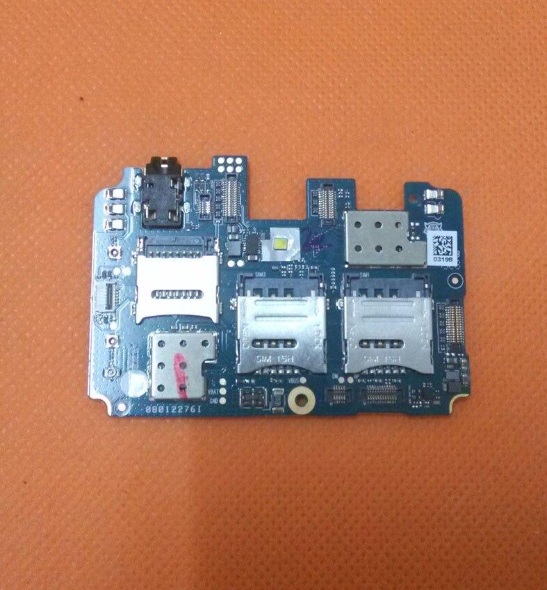 3G RAM + 16G ROM Motherboard mainboard Original para Elephone P8000 5.5