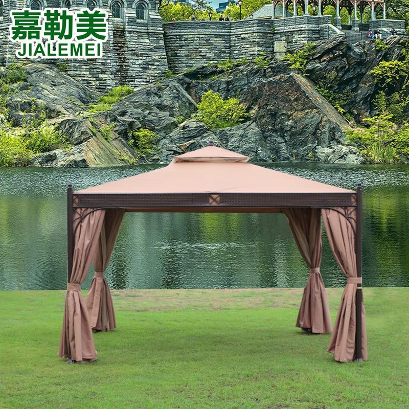 Пляжные зонты и тенты из Китая